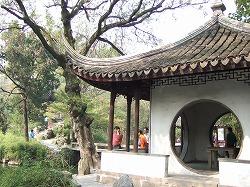 中国拙政園