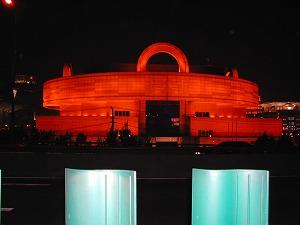 中国の建物