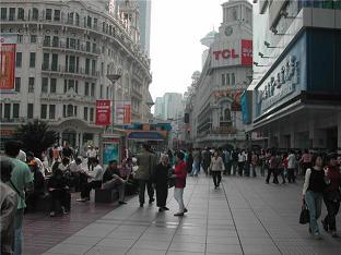 上海通り2