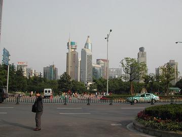 上海通り3